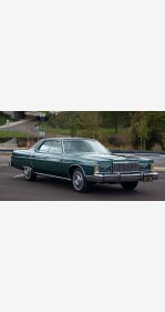 1978 Mercury Marquis for sale 101215512