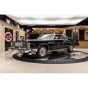 1978 Mercury Marquis for sale 101278239