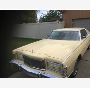 1978 Mercury Marquis for sale 101331659
