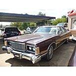 1978 Mercury Marquis for sale 101586169