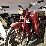 1978 Motobecane Mobylette for sale near Orlando, Florida 32819