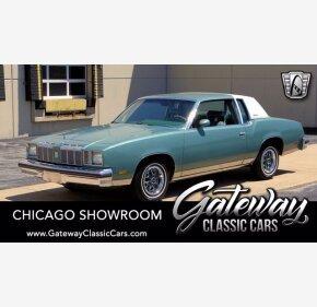 1978 Oldsmobile Cutlass for sale 101339214