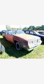 1978 Oldsmobile Cutlass for sale 101401130