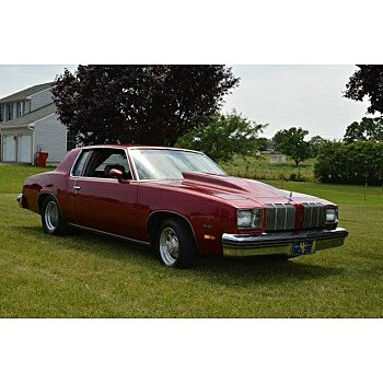 1978 Oldsmobile Cutlass for sale 101539659