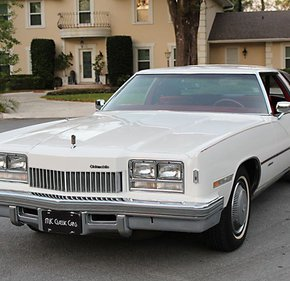 1978 Oldsmobile Toronado for sale 101099498