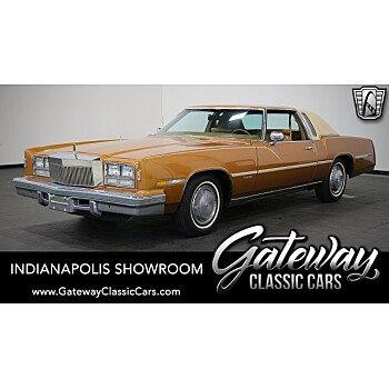 1978 Oldsmobile Toronado for sale 101233565
