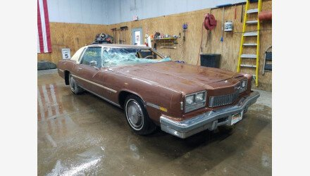 1978 Oldsmobile Toronado for sale 101340855