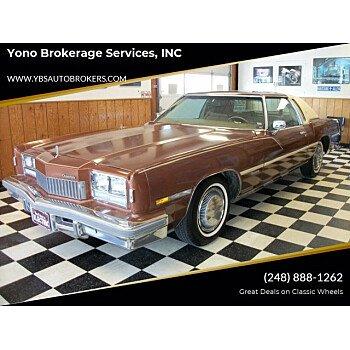 1978 Oldsmobile Toronado for sale 101342273