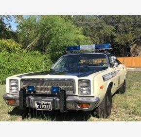 1978 Plymouth Fury for sale 101390810