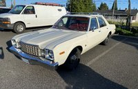 1978 Plymouth Volare for sale 101332137