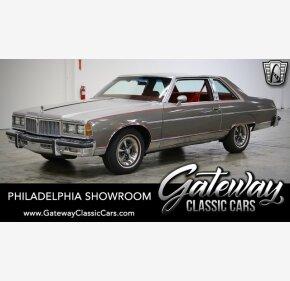 1978 Pontiac Bonneville for sale 101207365