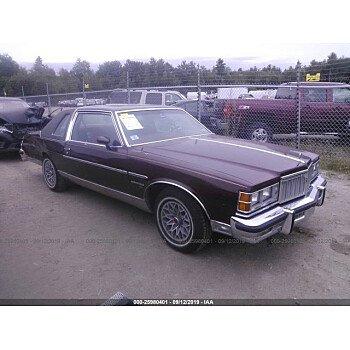 1978 Pontiac Bonneville for sale 101207465