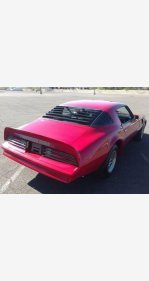 1978 Pontiac Firebird for sale 100885300
