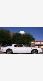 1978 Pontiac Firebird for sale 100983883