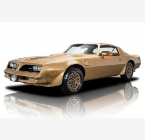 1978 Pontiac Firebird for sale 101003654