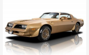 1978 Pontiac Firebird for sale 101003654