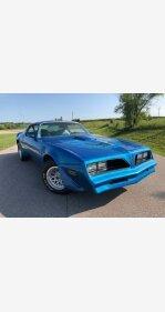 1978 Pontiac Firebird for sale 101011692