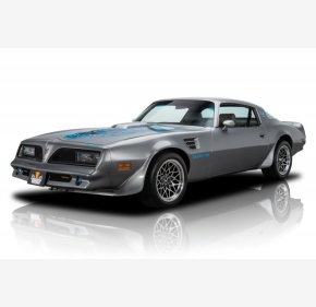 1978 Pontiac Firebird for sale 101030399