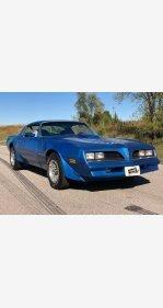1978 Pontiac Firebird for sale 101050173