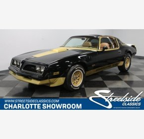 1978 Pontiac Firebird for sale 101063126