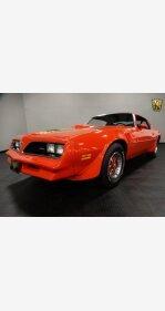 1978 Pontiac Firebird for sale 101095199