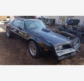 1978 Pontiac Firebird for sale 101110905