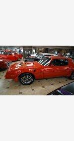 1978 Pontiac Firebird for sale 101113059