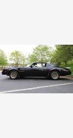 1978 Pontiac Firebird for sale 101124938
