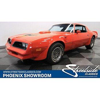 1978 Pontiac Firebird for sale 101130213