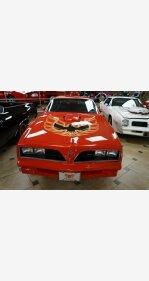 1978 Pontiac Firebird for sale 101166087