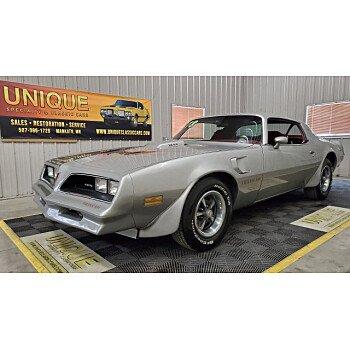1978 Pontiac Firebird for sale 101176893