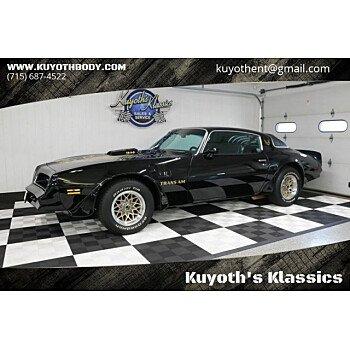 1978 Pontiac Firebird for sale 101184309