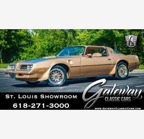 1978 Pontiac Firebird for sale 101194776