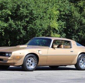 1978 Pontiac Firebird for sale 101196313