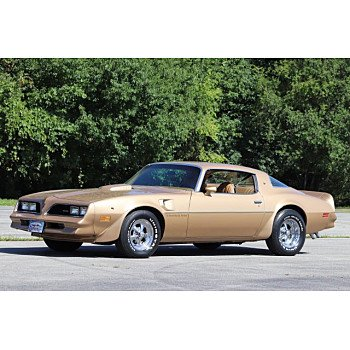 1978 Pontiac Firebird for sale 101196313