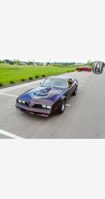 1978 Pontiac Firebird for sale 101207223