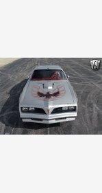 1978 Pontiac Firebird for sale 101208761