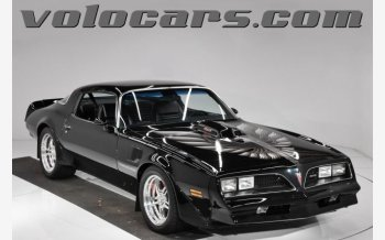 1978 Pontiac Firebird for sale 101209354