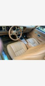 1978 Pontiac Firebird for sale 101244446