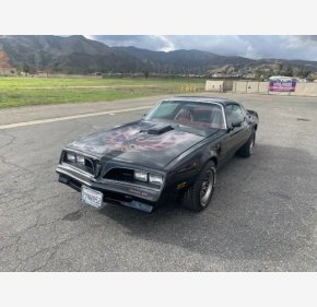 1978 Pontiac Firebird for sale 101286281