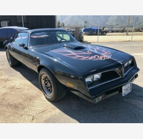 1978 Pontiac Firebird for sale 101291473