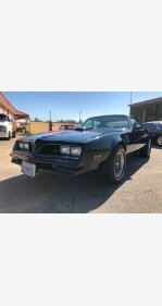 1978 Pontiac Firebird for sale 101291473
