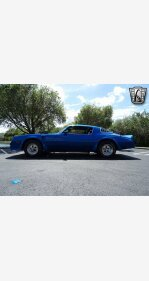 1978 Pontiac Firebird for sale 101301849