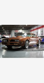 1978 Pontiac Firebird Coupe for sale 101302980