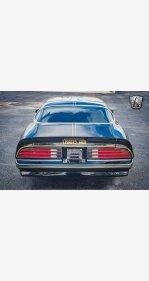 1978 Pontiac Firebird for sale 101309261