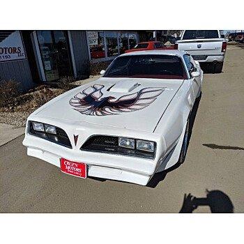 1978 Pontiac Firebird for sale 101316386