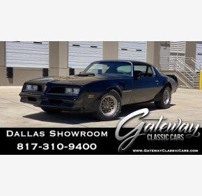 1978 Pontiac Firebird for sale 101323434