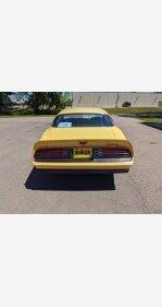 1978 Pontiac Firebird Formula for sale 101343418