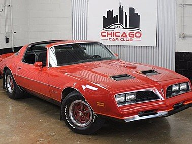 1978 Pontiac Firebird for sale 101344202