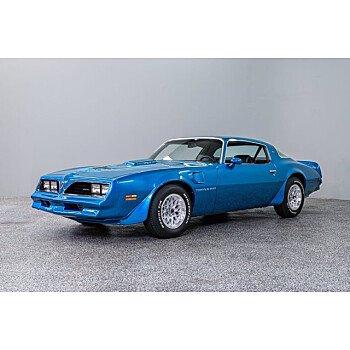 1978 Pontiac Firebird for sale 101345752